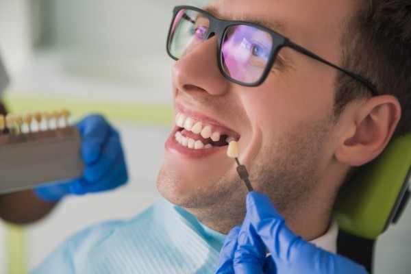 "Periodontists: the ""Plastic Surgeons"" of Dentistry Image"