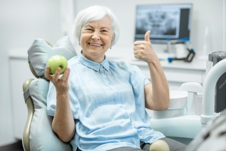 Dental Implants to Save Your Teeth Image