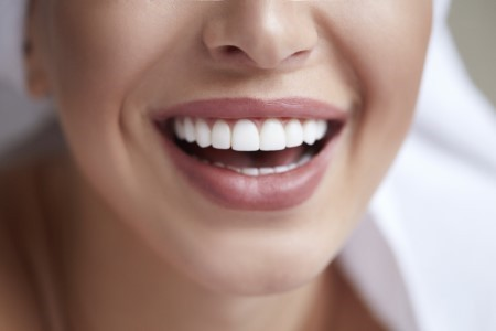 Looking for a Whiter, Brighter Smile? Let Your Dentist Help Image